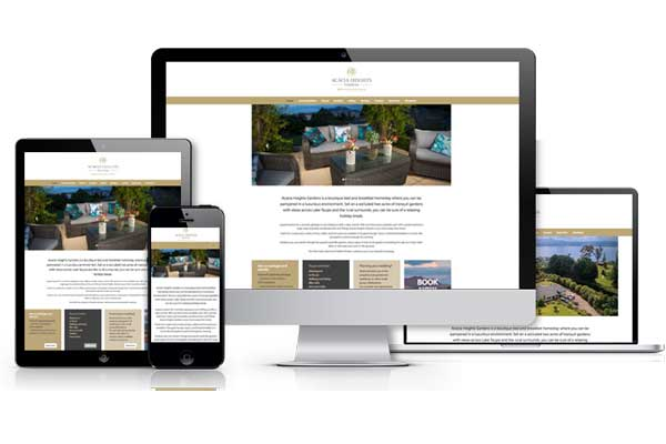 affordable website design NZ